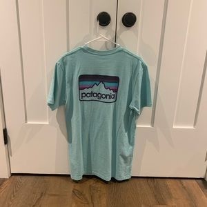 Other - patagonia tee